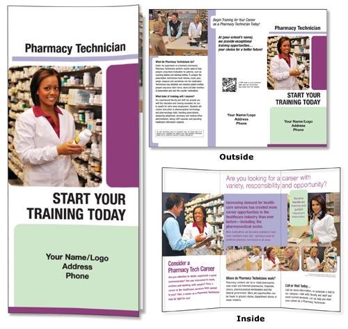 Workforce Communications Print Samples: Health Care
